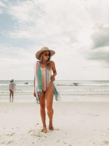 GlobeIn Beach day