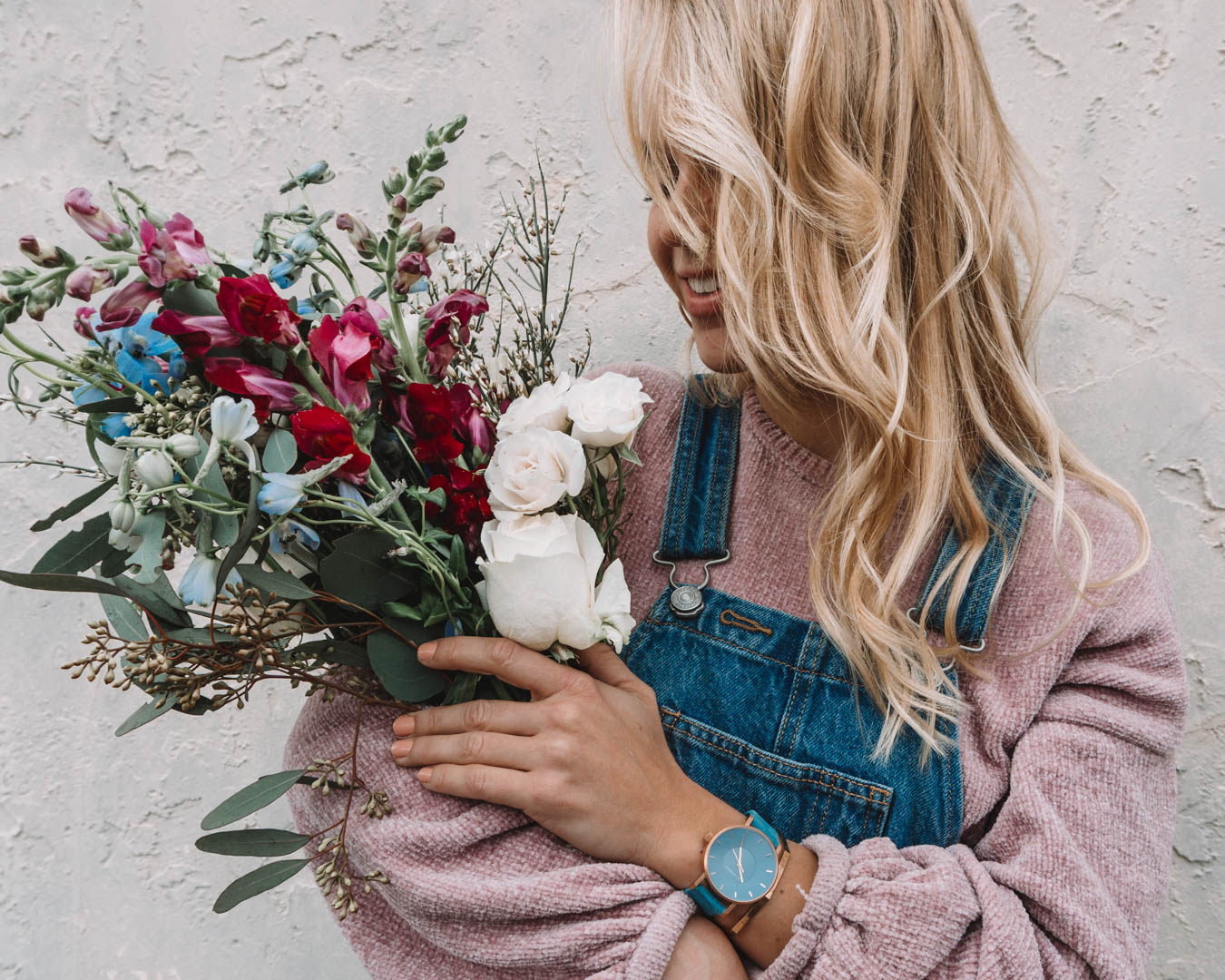 How to make your fresh flowers last light by megan rae its that time of year where your significant other just bought you beautiful fresh flowers for you or you got them for yourself so why not make them izmirmasajfo Gallery