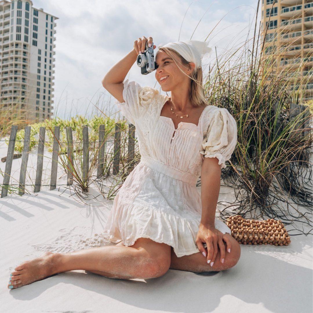 Megan Rae | FL Content Creator
